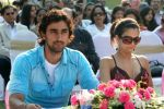 Kunal Kapoor and Amrita Arora at Globus Seventeen Cover girl hunt 2008 in TajLand_s End on  Feb 19th 2008(22).jpg