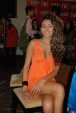 at India_s first live Bolywood flick launch by Channel V at Joss, kalaghoda on Feb 21st 2008 (70).jpg