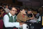 Palash Sen, Subir Malik at RC Live Regional Finals in Rangsharda Auditorium on 23rd Feb 2008 (2).jpg