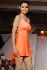 at Wendell Rodrigues Fashion Show for Mercedes Trophy 2007 at ITC Grand Central Sheraton on 24th feb 2008(38).jpg