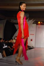 at Wendell Rodrigues Fashion Show for Mercedes Trophy 2007 at ITC Grand Central Sheraton on 24th feb 2008(45).jpg