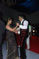 Anuj Saxena,Kavita at Fair one Filmfare 2007 in Mumbai_s plush Yashraj Studio on the 23rd Feb 2008 (9).jpg