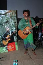 Raghu Dixit at the music launch of Raghu Dixit_s album in Bandra on Feb 26th 2008 (19).jpg