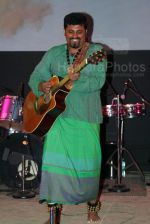 Raghu Dixit at the music launch of Raghu Dixit_s album in Bandra on Feb 26th 2008 (3).jpg