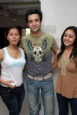 Aamir Ali and Kruttika at Abigail_s Surprise B_Day Party on 27 Feb 2008 (48).jpg