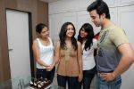 Aamir Ali and Kruttika at Abigail_s Surprise B_Day Party on 27 Feb 2008 (28).jpg