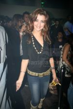 Cute at Paul Van Dyk live for Smirnoff gig in association with Indiatimes at Poison on 25th Feb 2008 (12).jpg