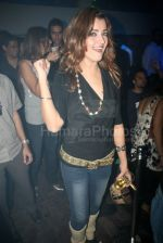 Cute at Paul Van Dyk live for Smirnoff gig in association with Indiatimes at Poison on 25th Feb 2008 (36).jpg