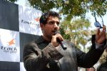 John Abraham at the Fasttrack Dirt Bike Promotional event in Goregaon on 29th Feb 2008 (15).jpg
