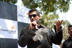 John Abraham at the Fasttrack Dirt Bike Promotional event in Goregaon on 29th Feb 2008 (16).jpg