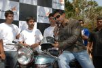 John Abraham at the Fasttrack Dirt Bike Promotional event in Goregaon on 29th Feb 2008 (21).jpg