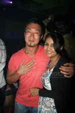 at Paul Van Dyk live for Smirnoff gig in association with Indiatimes at Poison on 25th Feb 2008 (14).jpg