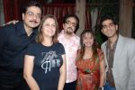 at Neeta Lulla_s store with the team of Jodhaa Akbar in Khar on March 1st 2008(18).jpg