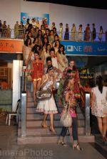 at Worlds longest fashion walk with 100 models at Skyzone, High Street Phoenix on 1st March 2008 (138).jpg
