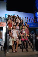 at Worlds longest fashion walk with 100 models at Skyzone, High Street Phoenix on 1st March 2008 (146).jpg