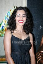Sheetal Menon at the Bhram film bash hosted by Nari Hira of Magna in Khar on 2nd March 2008(11).jpg