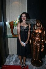 Sheetal Menon at the Bhram film bash hosted by Nari Hira of Magna in Khar on 2nd March 2008(6).jpg