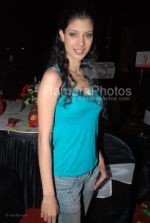 Tina Desai at Channel V live film Andaz Apna Very Hatke in MMRDA, Bandra on 2nd March 2008(84).jpg