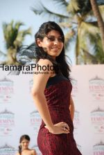 at Femina Miss India media meet in Sun N Sand on March 5th 2008(64).jpg