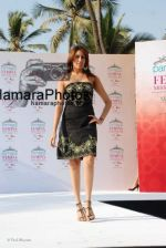 at Femina Miss India media meet in Sun N Sand on March 5th 2008(66).jpg