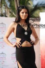 at Femina Miss India media meet in Sun N Sand on March 5th 2008(76).jpg