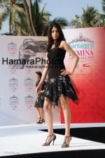 at Femina Miss India media meet in Sun N Sand on March 5th 2008(77).jpg