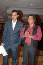 Cyrus, Gary Lawyer at Carwale Awards in Taj Lands End, Bandra, Mumbai on 7th March 2008 (25).JPG