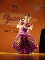 Shobana at Yami women achiver_s awards and concert in Shanmukhandand Hall on March 7th 2008 (10).jpg