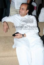 Baba Azmi at Kripa Shankar_s son Sanjay Singh_s engagement to Ankita in Grand Haytt on March 9th 2008(2).jpg