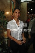 Jessia Mehra at the launch of WATSON FITNESS in Khar Danda on March 13th 2008(129).jpg