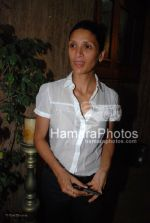 Jessia Mehra at the launch of WATSON FITNESS in Khar Danda on March 13th 2008(16).jpg