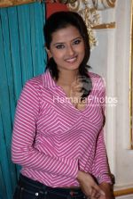 Krithika Sengal at Kya Dil Mein Hai 9x serial press interviews on March 13th 2008(3).jpg