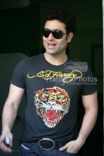 Shiney Ahuja on the sets of film Hijack at Poison on March 15th 2008 (9).jpg
