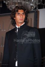 Ishaan Sharma at the opening of Pal Zileri_s first store in Mumbai  in The Hilton Towers on March 14th 2008(43).jpg