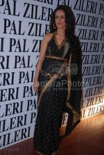 Shivani Vazir at the opening of Pal Zileri_s first store in Mumbai  in The Hilton Towers on March 14th 2008(2).jpg