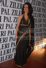 Shivani Vazir at the opening of Pal Zileri_s first store in Mumbai  in The Hilton Towers on March 14th 2008(3).jpg