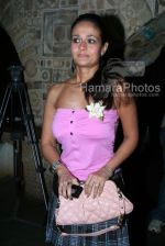 Aparna Tilak at the Left Right Left bash in  Kino_s Cottage on March 14th 2008(2).jpg