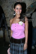 Aparna Tilak at the Left Right Left bash in  Kino_s Cottage on March 14th 2008(4).jpg