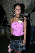 Aparna Tilak at the Left Right Left bash in  Kino_s Cottage on March 14th 2008(5).jpg