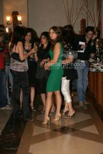 Kim Sharma at Toni & Guy Fashion Show launch in JW Marriott on March 17th 2008(15).jpg