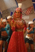 Mallika Sherawat on the sets of Maan Gaye Mughal-e-Azam at Filmistan on March 20th 2008(16).jpg