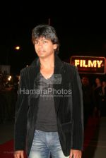 Nikhil Dwivedi at the Race premiere in IMAX Wadala on March 20th 2008(2)~0.jpg