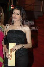Bhagyashree at One Two Three Premiere in Cinemax on March 26th 2008(3).jpg