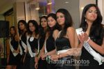 Femina Miss India contestants promote Liberty footwear in Inorbit Mall on March 27th 2008(39).jpg