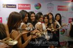 Femina Miss India contestants promote Liberty footwear in Inorbit Mall on March 27th 2008(41).jpg