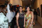 Farzana Contractor with Maheka Mirpuri at Tina  Ambani_s Harmony show in Nehru Centre on March 28th 2008(42).jpg