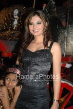 Deepshika at Sansui TV Awards on 29th 2008(2).jpg