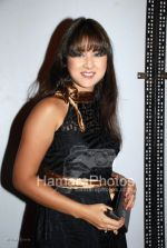 Keerti Kelkar at Sansui TV Awards on 29th 2008(5).jpg