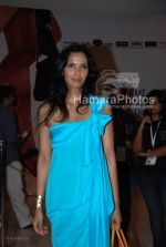 Padma Lakshmi at Manish Malhotra Show in LIFW on 29th 2008(2).jpg