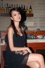 Sania Sheikh at Manish Malhotra bash in Prive on 29th 2008(12).jpg